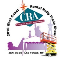 2016 West Coast Rental Rally Trade Show