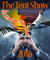 The Tent Show 2016