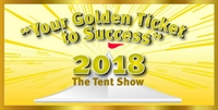 ATTENDEES: The Tent Show 2018