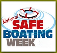 National Safe Boating Week
