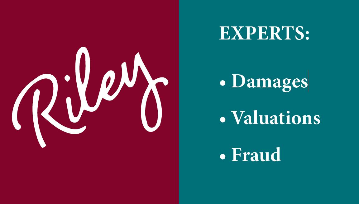 David Riley, Axtell & Haller, LLC