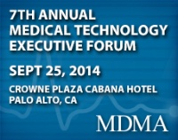 2014 Medical Technology Executive Forum