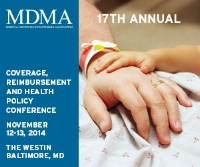 2014 Coverage, Reimbursement & Health Policy Conference