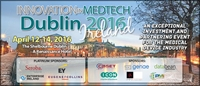 Innovation in Medtech DUBLIN
