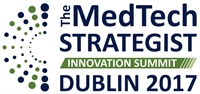 The MedTech Strategist Innovation Summit DUBLIN 2017