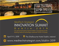 Innovation Summit Dublin 2019