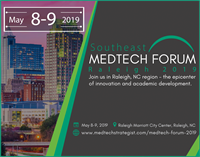 MedTech Strategist Southeast MedTech Forum 2019