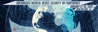 Archimedes Medical Device Security 101 Conference