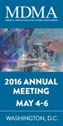 MDMA 2016 Annual Meeting