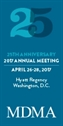 MDMA 2017 Annual Meeting