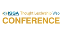 ISSA Thought Leadership Series: Current Landscape of Mid-Market Threat Intelligence