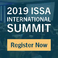 2019 ISSA International Summit Registration