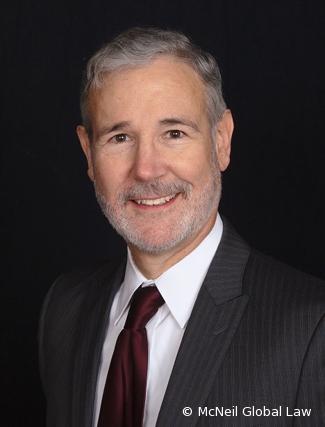 Mark McNeil