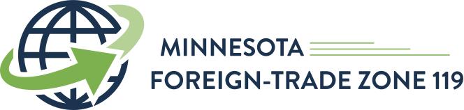 Minnesota Foreign Trade Zone 119