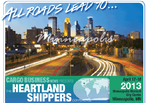 Heartland Shippers Conference