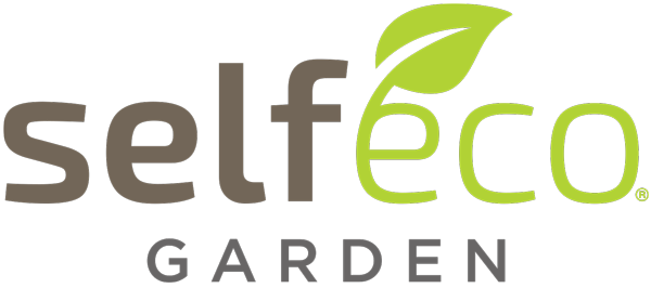 SelfEco logo for Garden Stillwater Minnesota