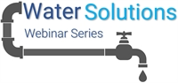 Water Solutions Webinar Series - Water Treatment with UV