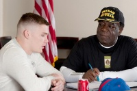 Become a Peer Mentor and MVPN Volunteer! Free Battle Buddy 101 Training