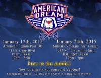 American Dream Expo