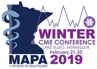 MAPA 2019 Winter CME