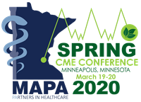 MAPA 2020 Spring CME Conference