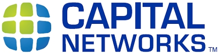 Capital Networks Logo