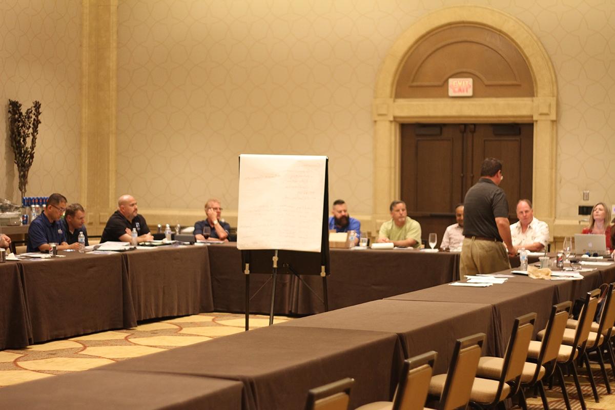 State Board of Directors - MISAC
