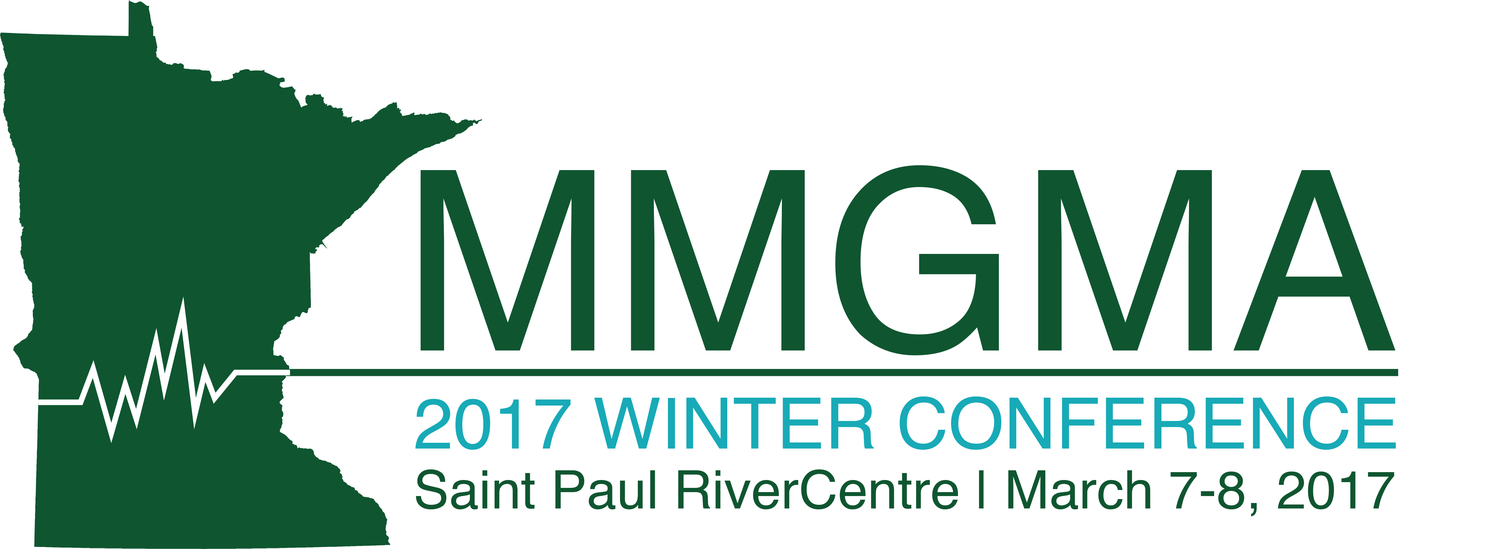 MMGMA Winter Conference at the St. Paul RiverCentre, March 7-8, 2017