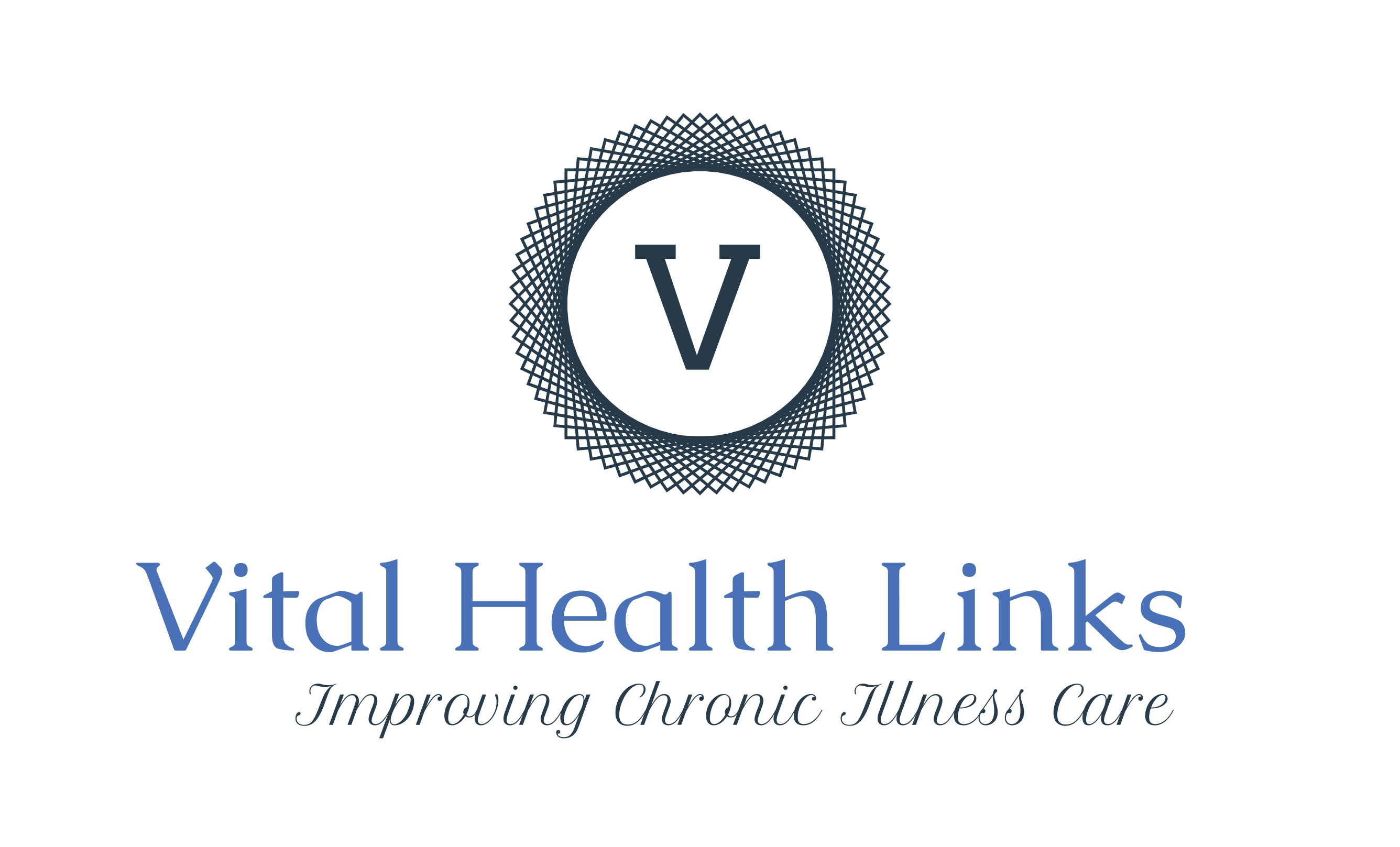 Vital Health Links logo