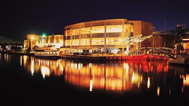 Duluth Entertainment Convention Center