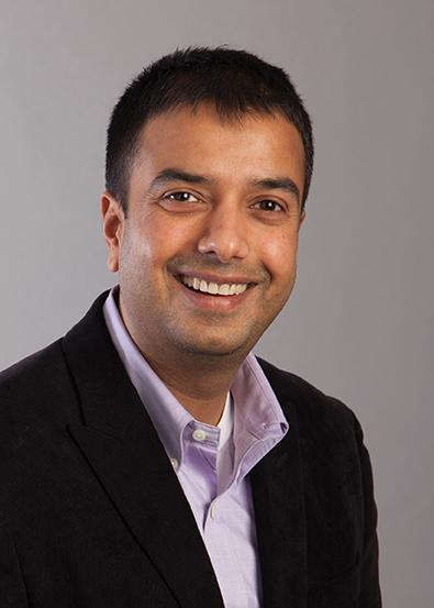 Rahul Koranne, MD, MBA