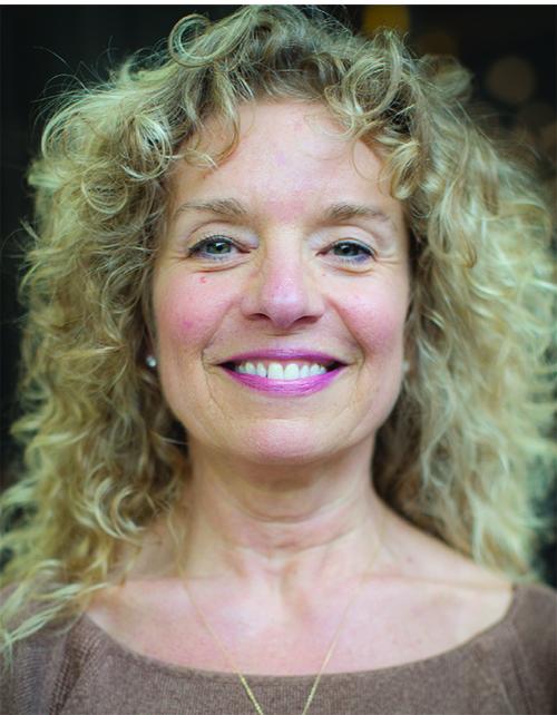 Shelly Davis