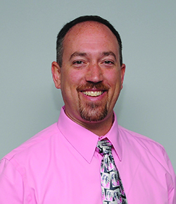 Jeff Grunewald