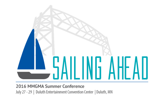 MMGMA Summer Conference Logo