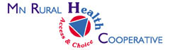Minnesota Rural Health Cooperative logo