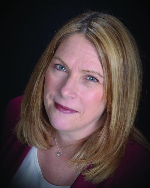 Sandra Ruherford