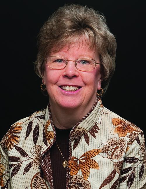 Sue Haberle