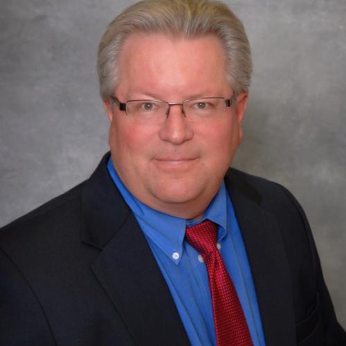 Mark Pottenger