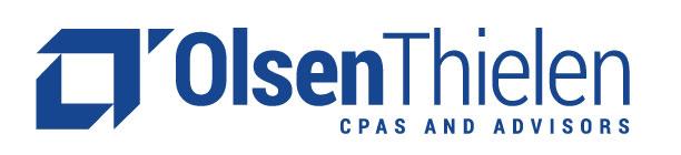 Olsen Thielen CPAs Logo