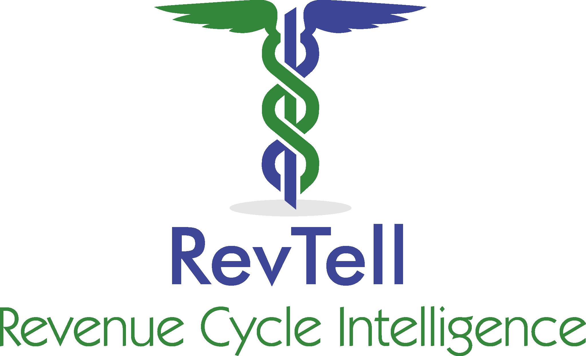 RevTell logo