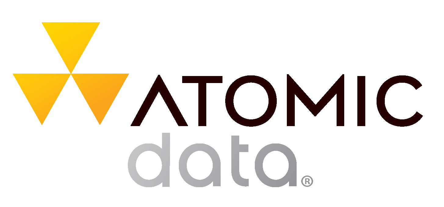 Atomic Data logo