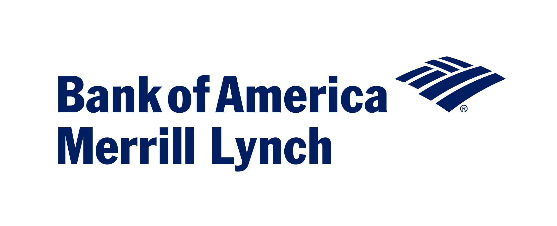 Bank of America Merril Lynch logo