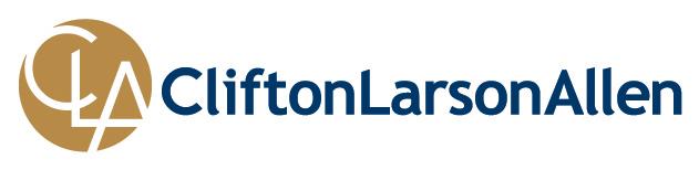 Clifton Larson Allen, LLP logo