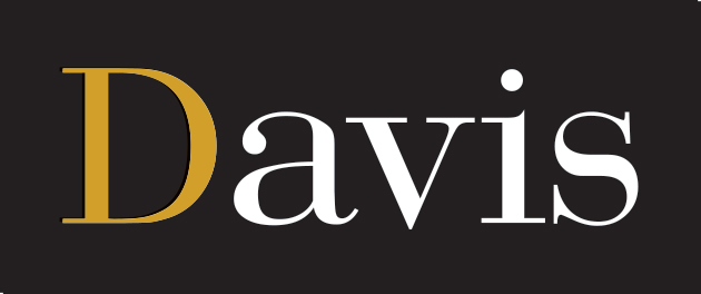 The Davis Group logo