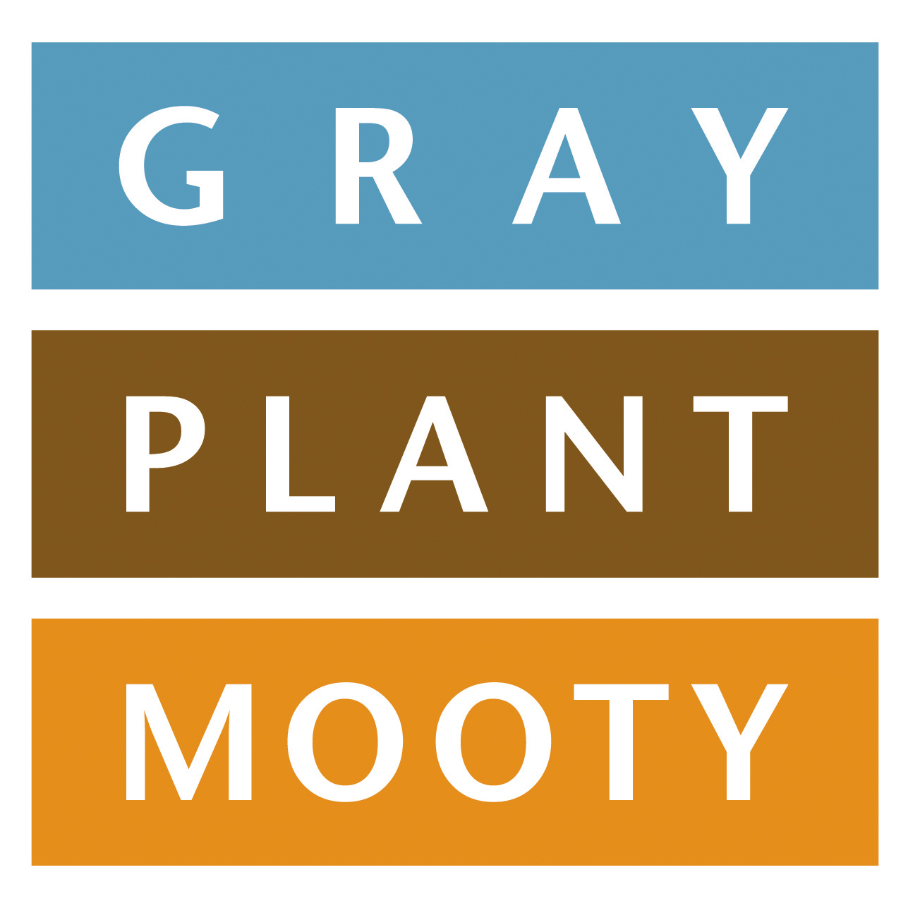 Gray Plant Mooty logo