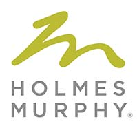 Holmes Murphy logo