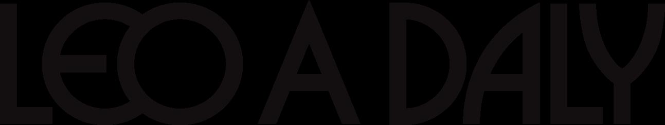 Leo A. Daly logo