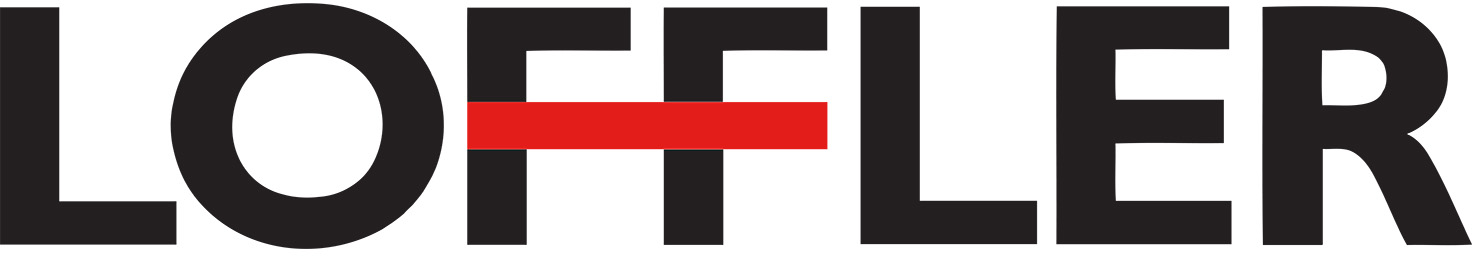 Loffler Companies logo
