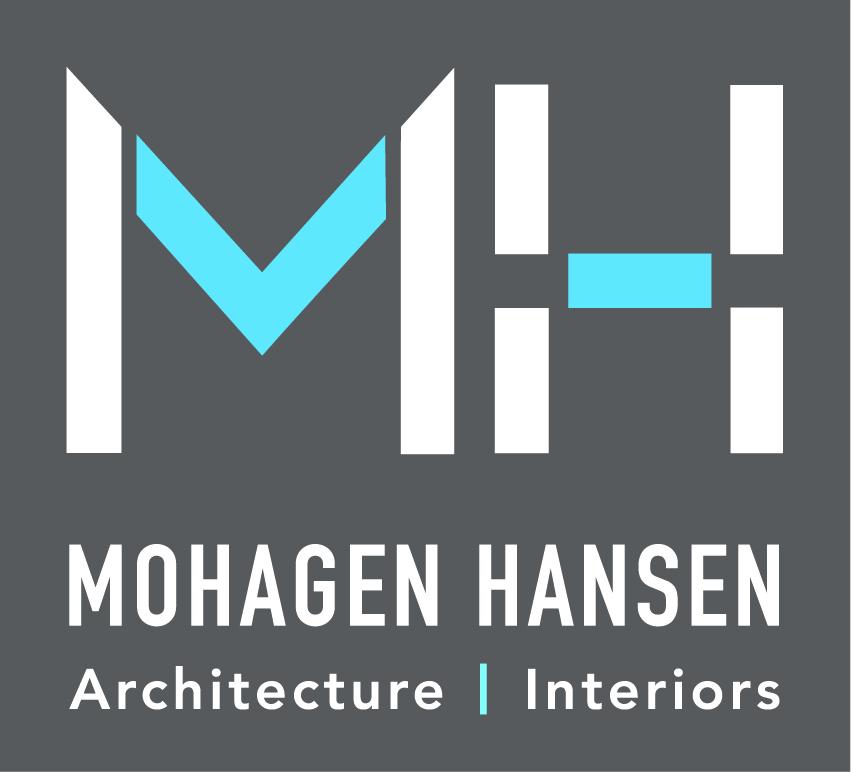 Mohagen Hansen Archiecture Interiors logo