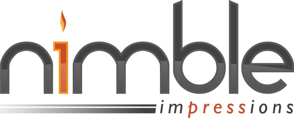 Nimble Impressions logo